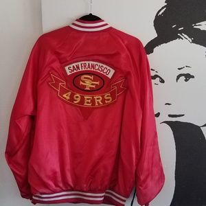 Other - 49ers Jacket